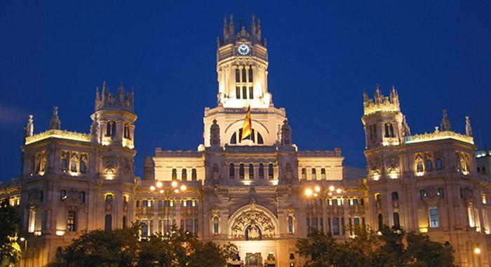 Обучение в Испании. Фото - 10