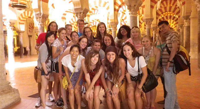 Групповые поездки для школьников в Испанию. Фото - 7