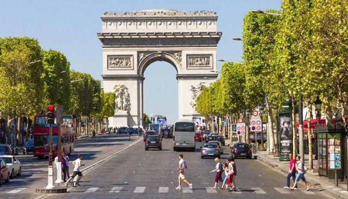 Обучение в Франции. Фото - 10
