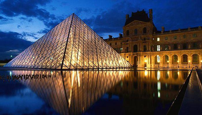 Обучение в Франции. Фото - 9