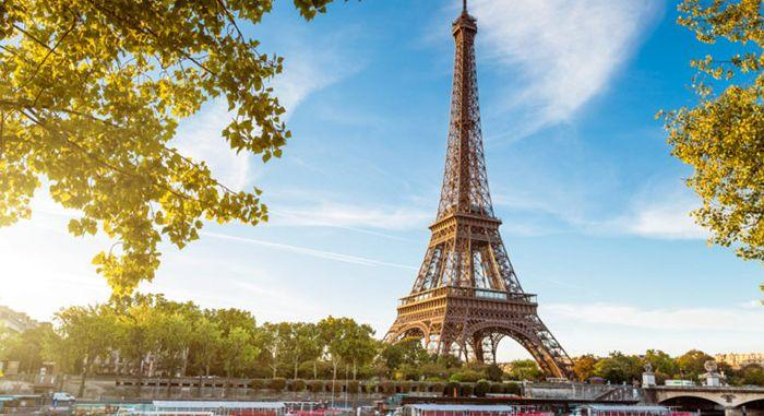 Обучение в Франции. Фото - 11