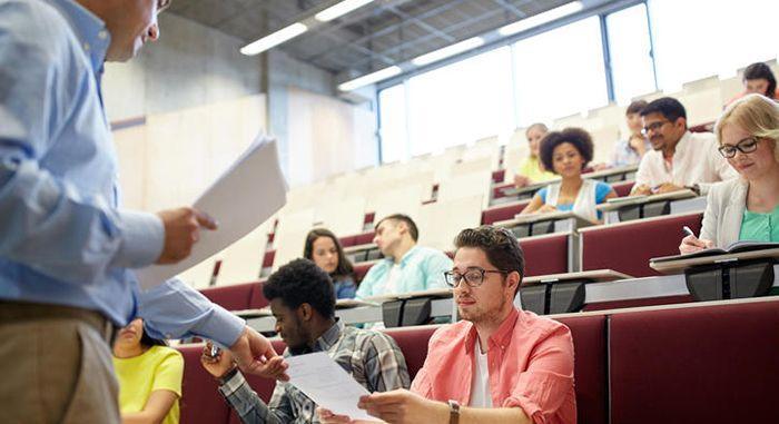 Вища освіта в Франції. Фото - 8