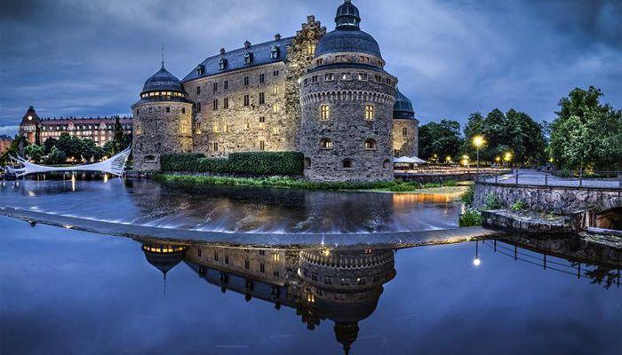 Групові поїздки для школярів в Швецію. Фото - 6