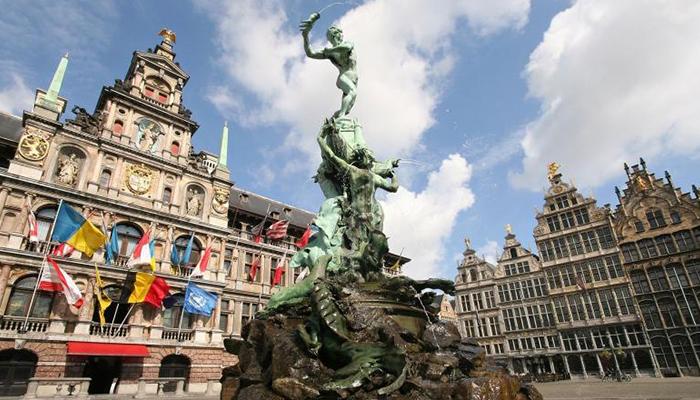 Обучение в Бельгии. Фото - 11