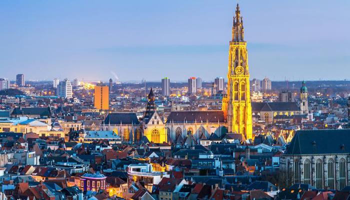 Языковые курсы в Бельгии. Фото - 9