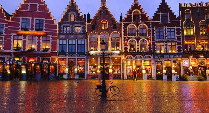 Обучение в Бельгии. Фото - 7