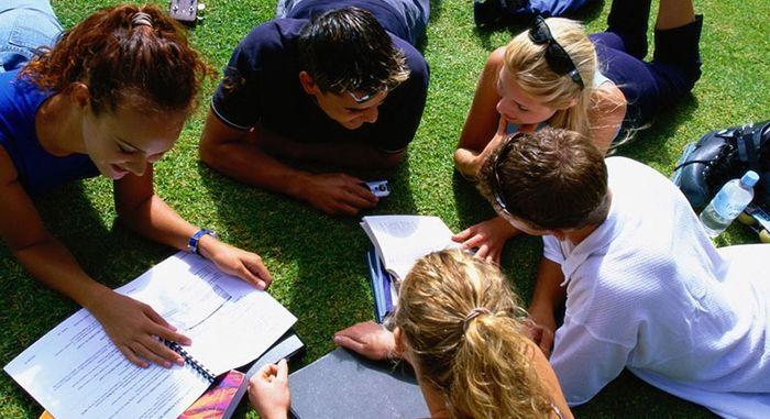 Языковые курсы в Бельгии. Фото - 7