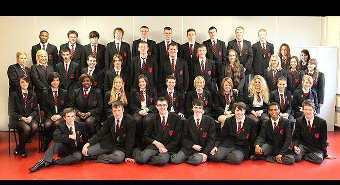Середня освіта в Ірландії. Фото - 8