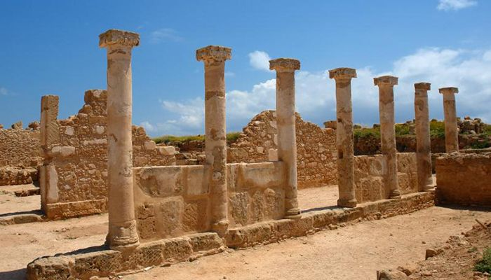 Языковые курсы на Кипре. Фото - 8