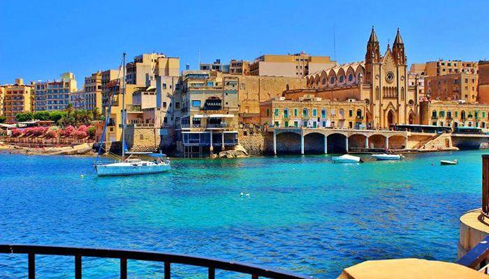 Высшее образование на Мальте. Фото - 9
