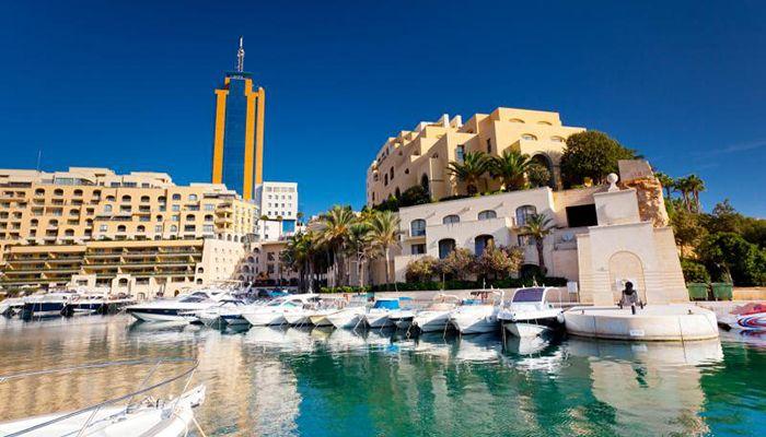 Вища освіта на Мальті. Фото - 4