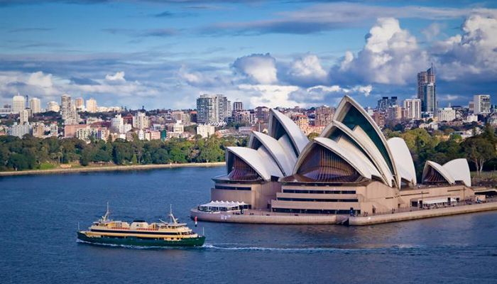 Языковые курсы в Австралии. Фото - 6
