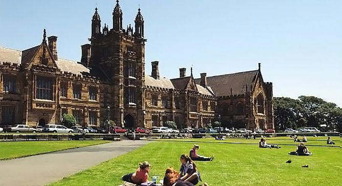 Высшее образование в Австралии. Фото - 9