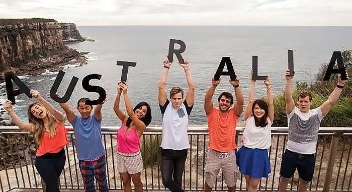 Языковые курсы в Австралии. Фото - 9