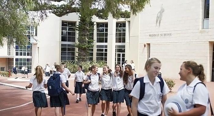 Середня освіта в Австралії. Фото - 8