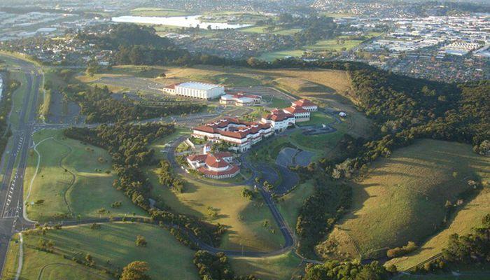 Мовні курси в Новій Зеландії. Фото - 4