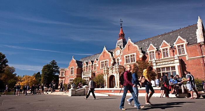 Высшее образование в Новой Зеландии. Фото - 7