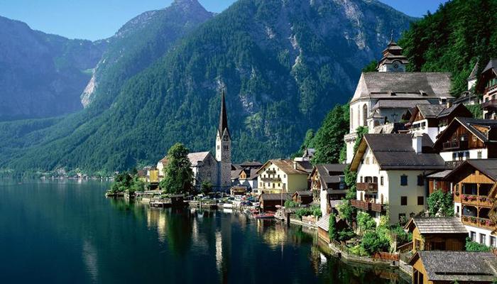 Обучение в Австрии. Фото - 3