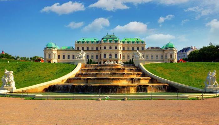 Групповые поездки для школьников в Австрию. Фото - 6
