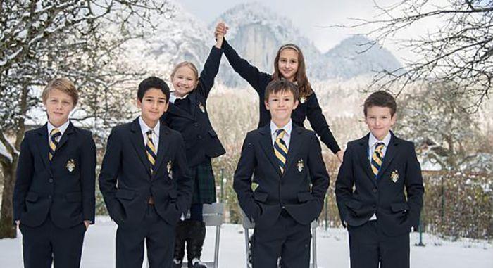 Середня освіта в Австрії. Фото - 8