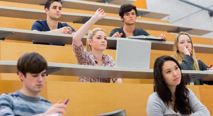 Вища освіта в Австрії. Фото - 8