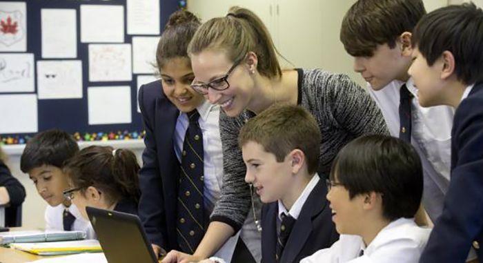 Среднее образование в Канаде. Фото - 11