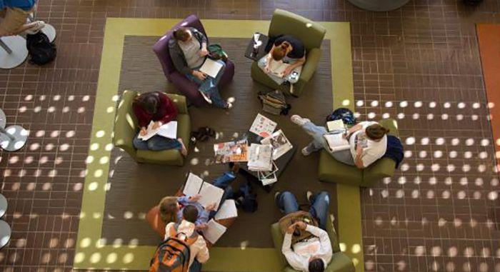 Середня освіта в США. Фото - 9