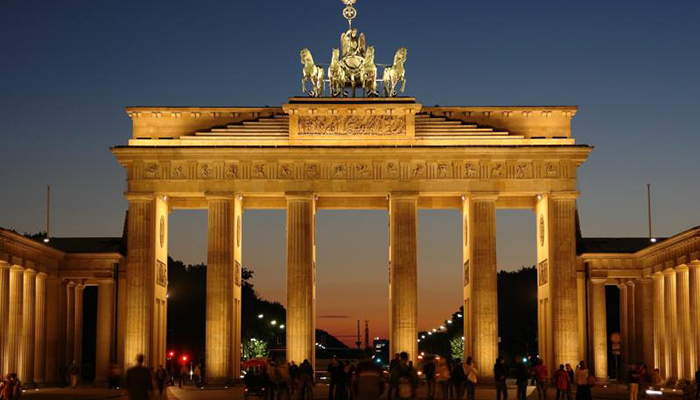 Групповые поездки для школьников в Германию. Фото - 8
