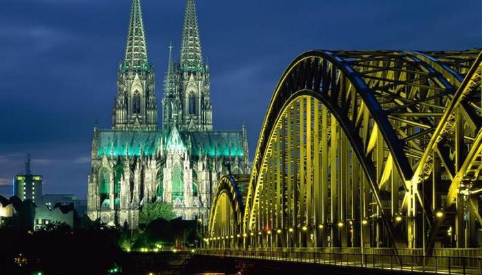 Навчання в Німеччині. Фото - 5