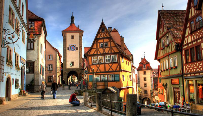 Навчання в Німеччині. Фото - 7