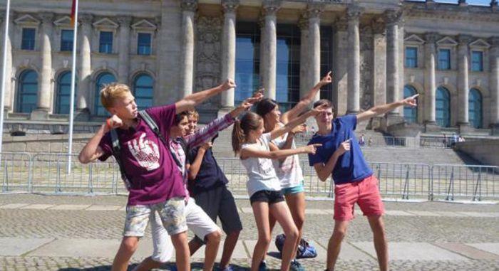 Высшее образование в Германии. Фото - 9
