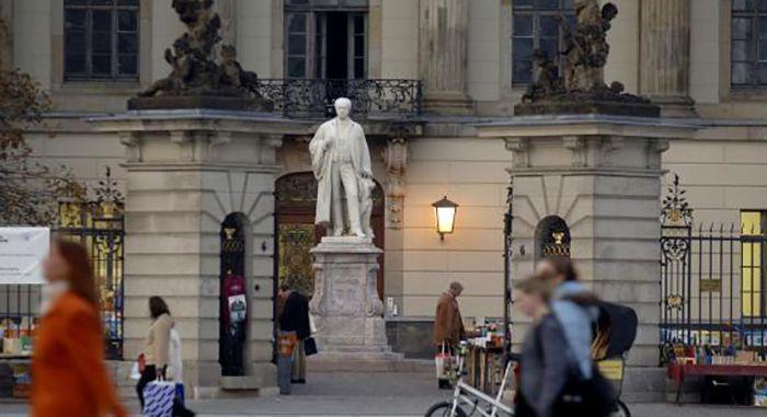 Обучение в Германии. Фото - 13
