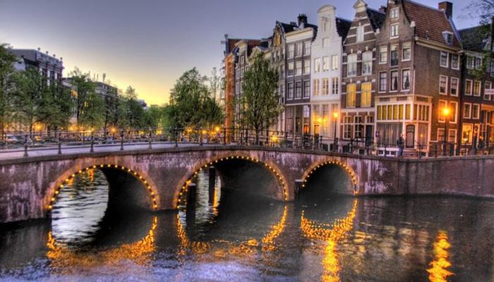 Середня освіта в Нідерландах. Фото - 6