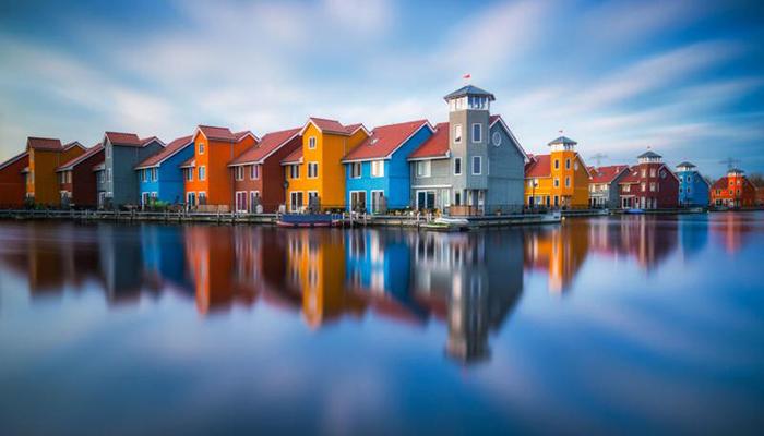 Середня освіта в Нідерландах. Фото - 7