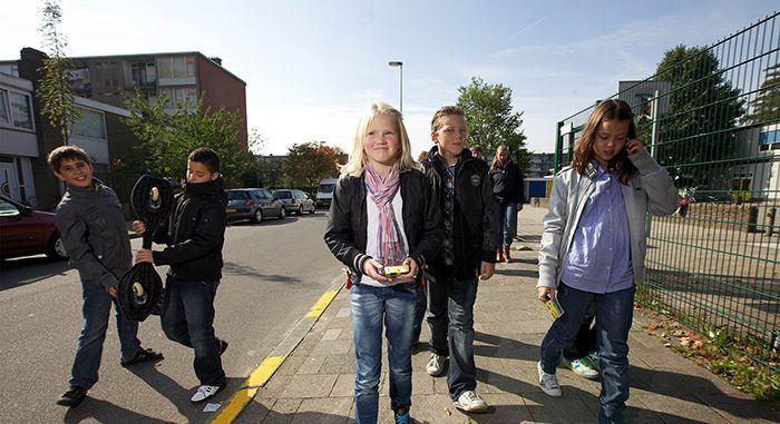 Групповые поездки для школьников в Нидерландах. Фото - 7