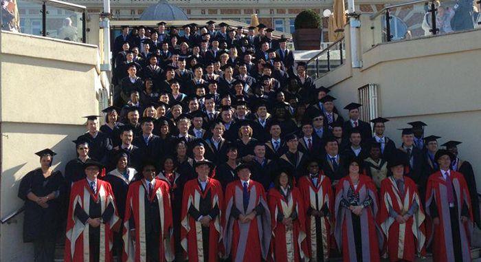 Высшее образование в Нидерландах. Фото - 7