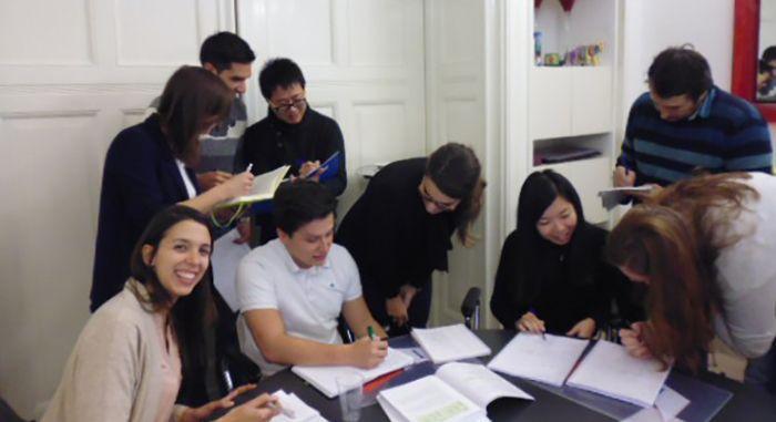 Языковые курсы в Нидерландах. Фото - 7