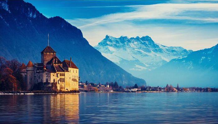 Вища освіта в Швейцарії. Фото - 6