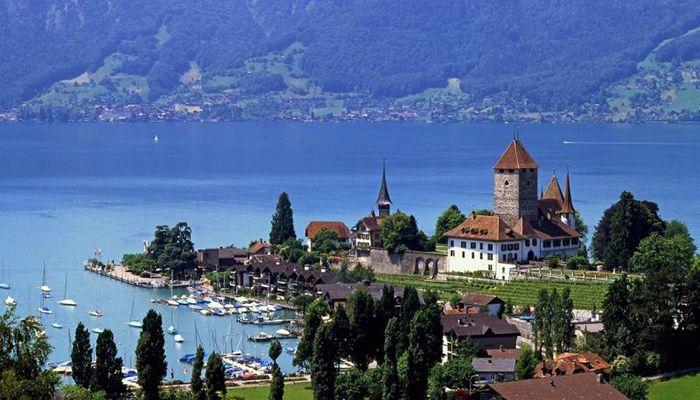 Обучение в Швейцарии. Фото - 8