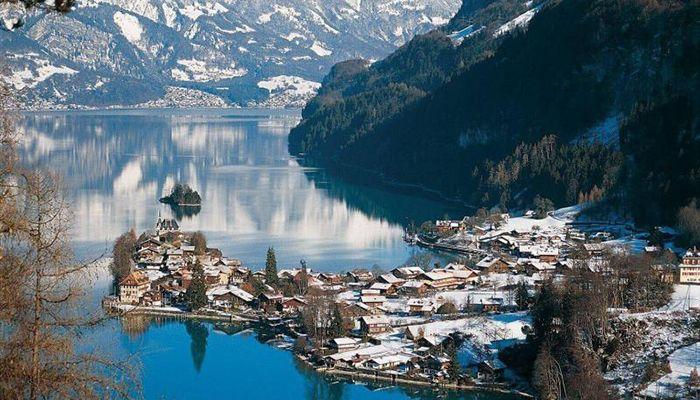Обучение в Швейцарии. Фото - 4