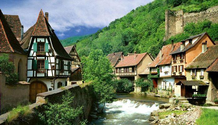 Обучение в Швейцарии. Фото - 3