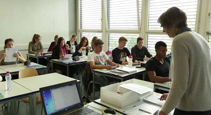 Мовні курси в Швейцарії. Фото - 9