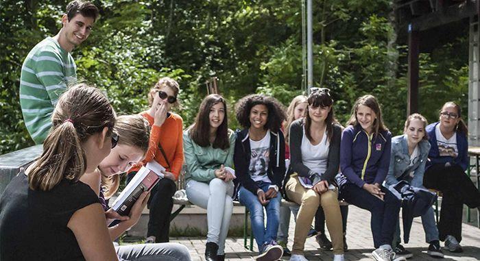 Групові поїздки для школярів в Швейцарію. Фото - 9