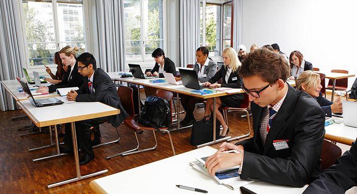 Высшее образование в Швейцарии. Фото - 9