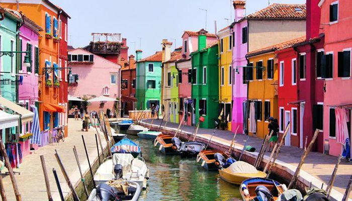 Обучение в Италии. Фото - 12