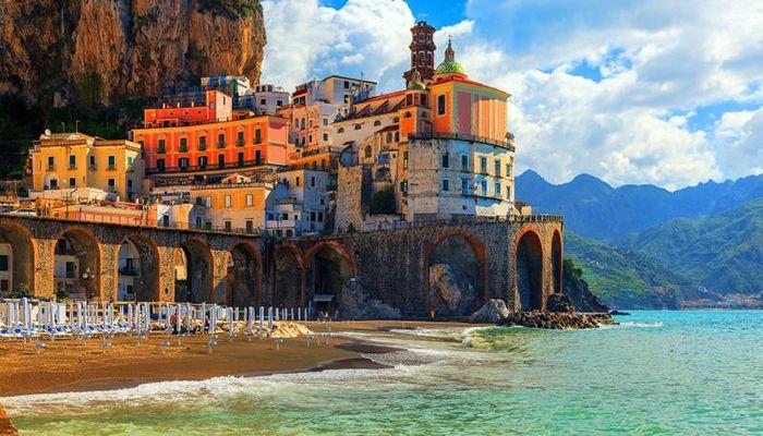 Обучение в Италии. Фото - 8