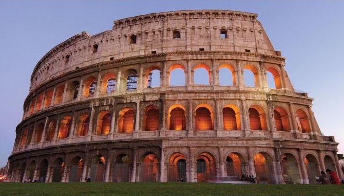 Языковые курсы в Италии. Фото - 4