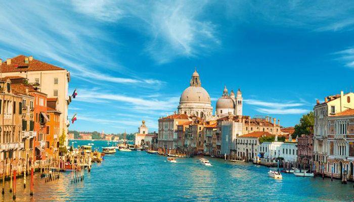 Языковые курсы в Италии. Фото - 5