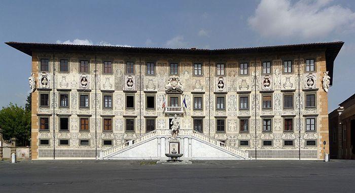 Высшее образование в Италии. Фото - 8