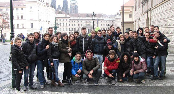 Групповые поездки для школьников в Италию. Фото - 8